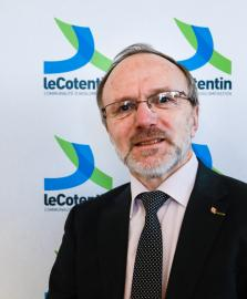 Patrice PILLET, 2ème VP